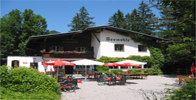 Restaurant-Seemühle